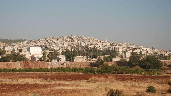 Afrin, Syria - Sputnik International