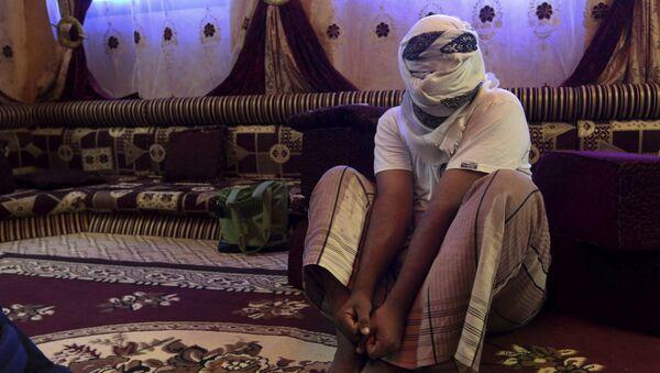 Yemen torture sites - Sputnik International