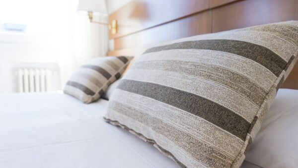 Bedroom - Sputnik International