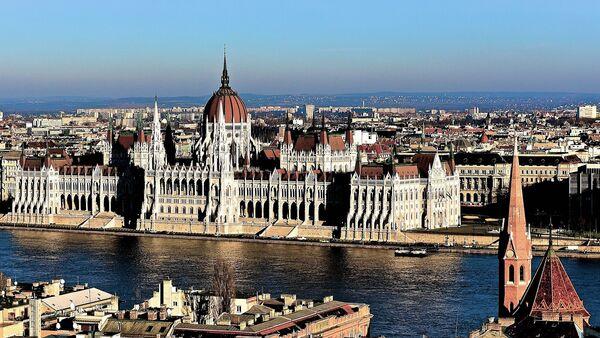 Budapest, Hungary - Sputnik International