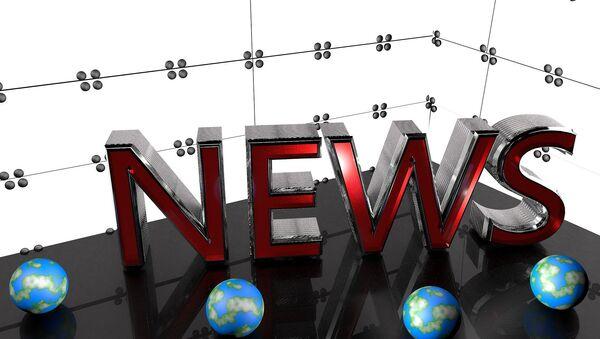 News - Sputnik International