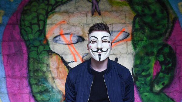 Hacking - Sputnik International