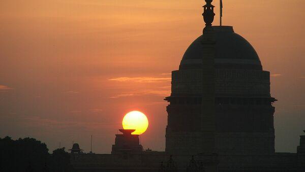 New Delhi. - Sputnik International