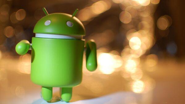 Android - Sputnik International