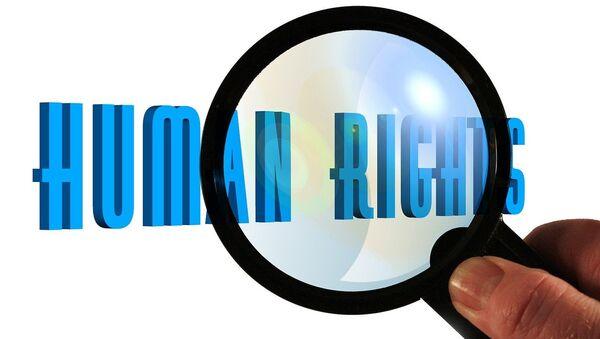 Human Rights - Sputnik International