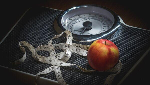 Weight - Sputnik International