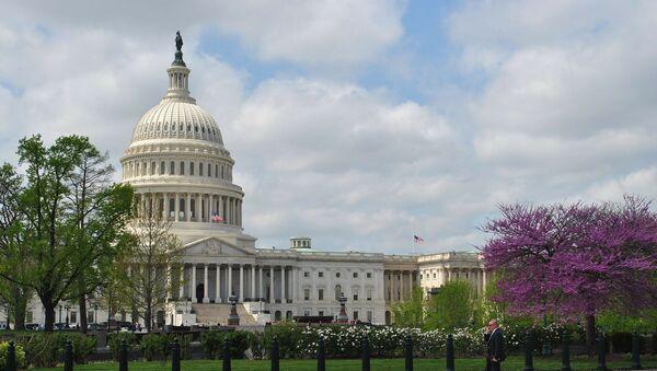 US Capitol - Sputnik International