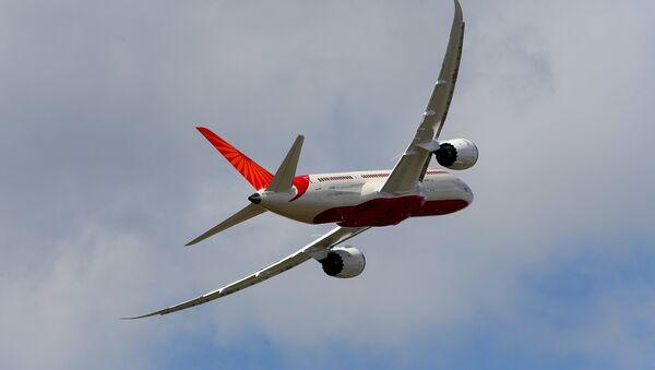 Air India Airlines Boeing 787 (File) - Sputnik International