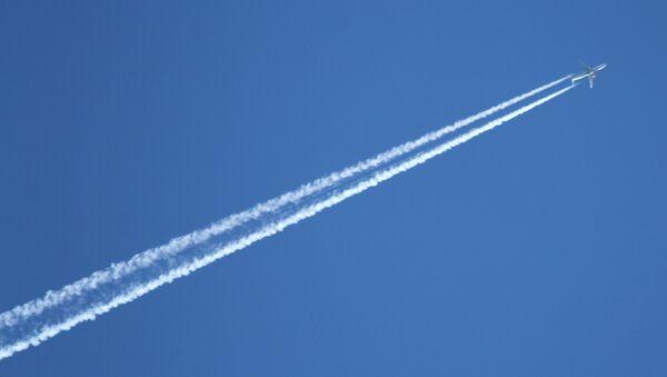 Airbus A320 - Sputnik International