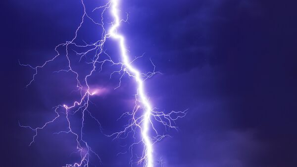 Thunderstorm - Sputnik International