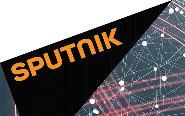 Trendstorm - Sputnik International
