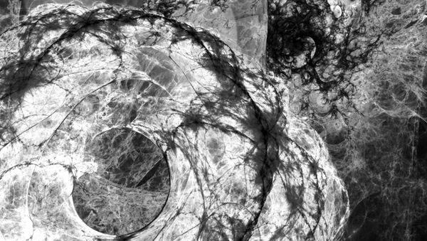 Dark matter - Sputnik International