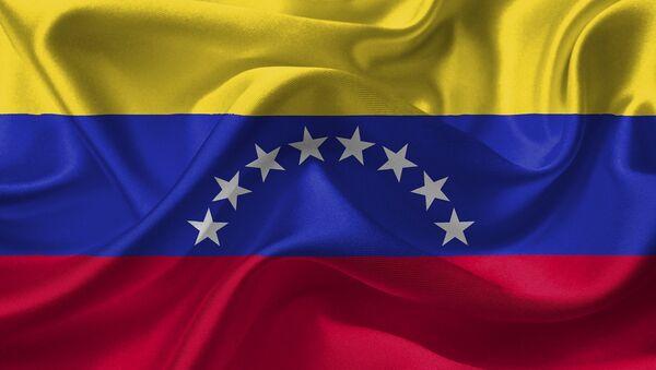 Venezuela flag - Sputnik International