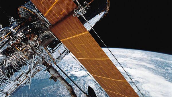 Hubble telescope - Sputnik International