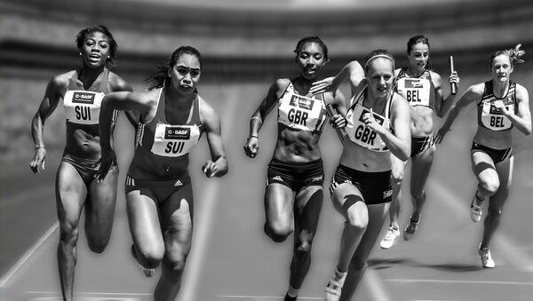 Athletes - Sputnik International