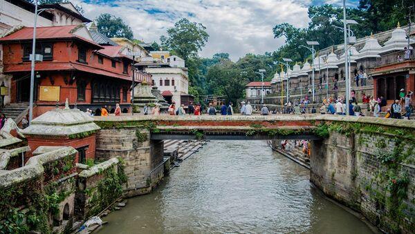 Kathmandu, Nepal (File) - Sputnik International
