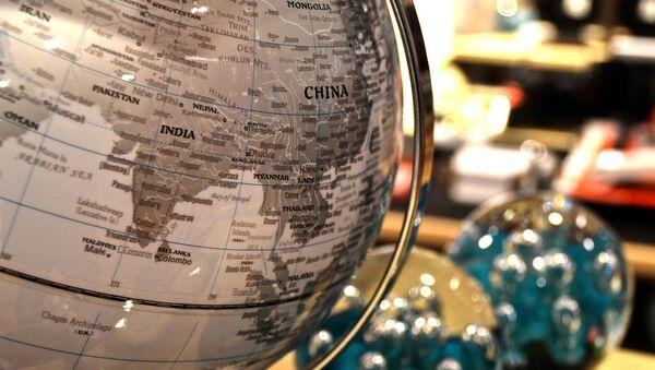 Globe - Sputnik International