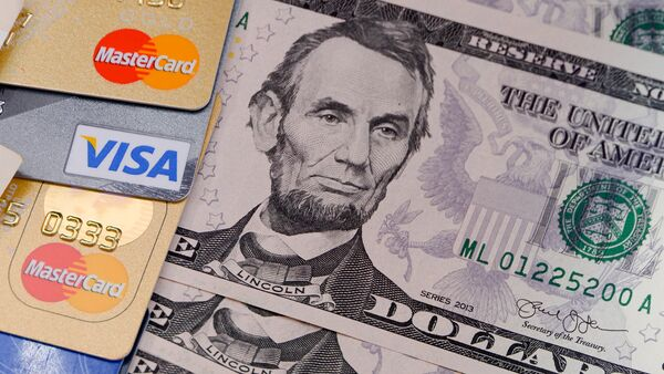 Banknotes and coins of the United States - Sputnik International