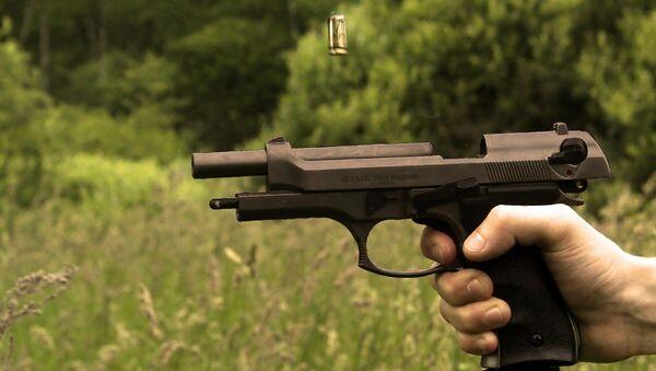 Guns - Sputnik International