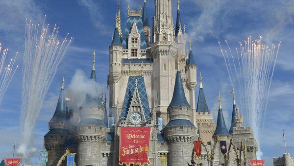 Disney World - Sputnik International