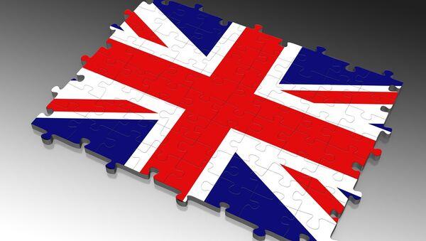 United Kingdom - Sputnik International