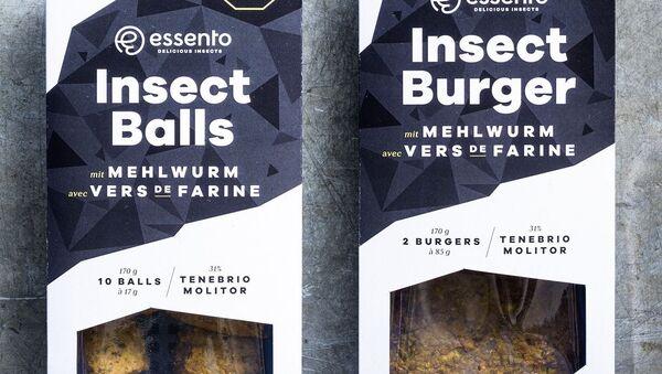 Essento products - Sputnik International