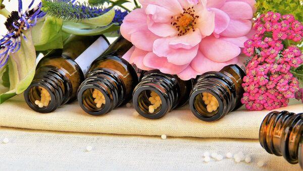 Homeopathy - Sputnik International