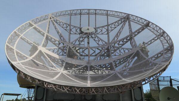 Radar - Sputnik International