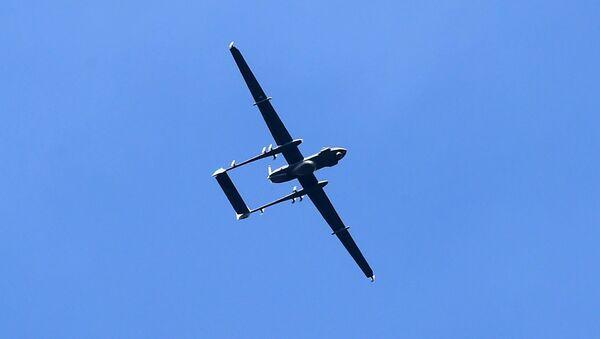Indian army drone - Sputnik International