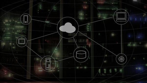Cloud computing - Sputnik International