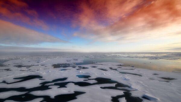 Antarctica - Sputnik International