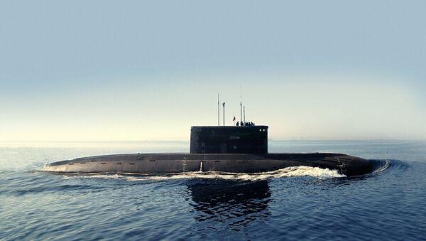 Project 636 submarine - Sputnik International