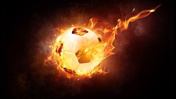 Football - Sputnik International