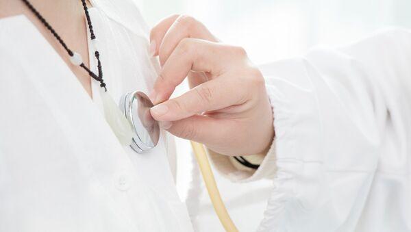 Nurse - Sputnik International