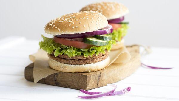 Burger - Sputnik International