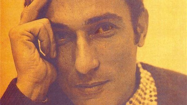 Cartoonist Naji Al-Ali, who was murdered in Knightsbridge 30 years ago - Sputnik International