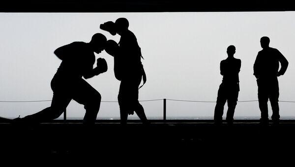 Boxing - Sputnik International