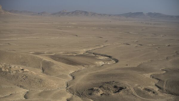 Desert. (File) - Sputnik International