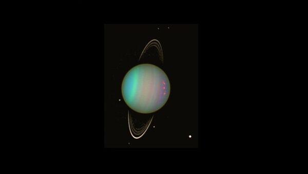 Uranus - Sputnik International