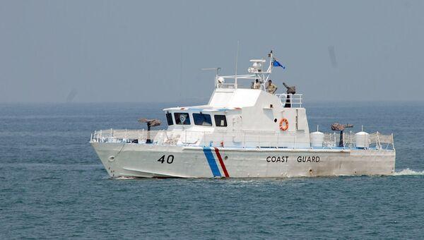 Sri Lanka Coast Guard - Sputnik International