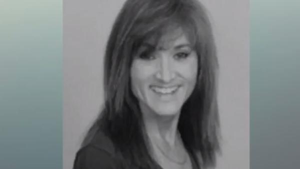Kimberley Paige Barnette - Sputnik International