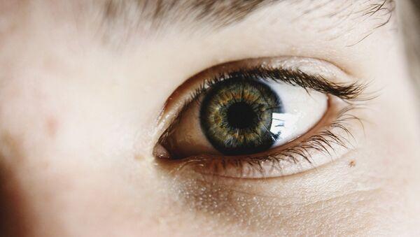 Eyes - Sputnik International
