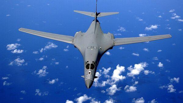 B-1B Lancer - Sputnik International