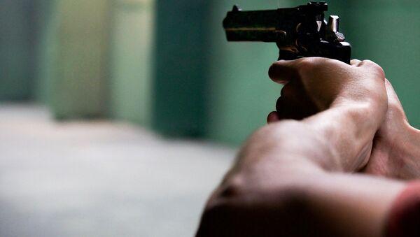 Firearm - Sputnik International