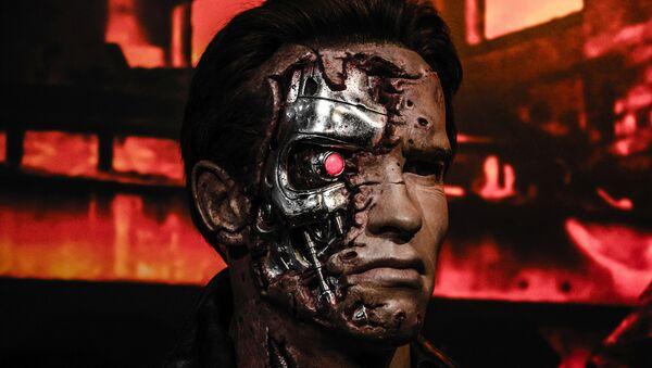 Terminator - Sputnik International