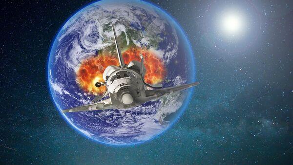 Rocket - Sputnik International