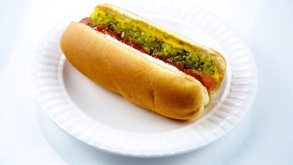 Hot Dog - Sputnik International