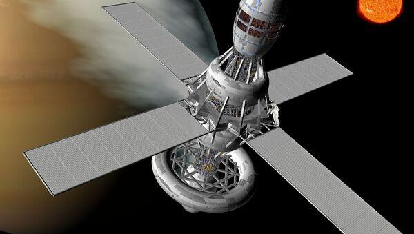 Space station - Sputnik International