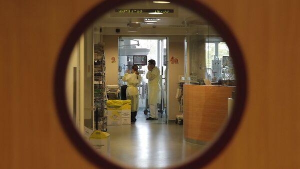Doctors  - Sputnik International