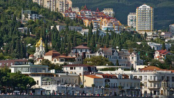 Crimea view. (File) - Sputnik International